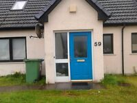 house swap 3 bed in portree looking for 2 bed in either dingwall or inverness
