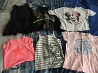 Girls Clothes Bundle (age 5-6)