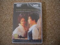 Wives and Daughters BBC Drama DVD - New and sealed