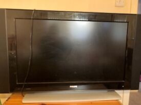 Phillips 42inch (screen) 50inch all together