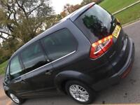 Ford Galaxy 2.0 tdci manual,panoramic roof