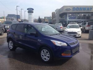 2013 Ford Escape FWD, CERTIFIED PRE-OWNED 1 OWNER
