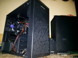 Starter Gaming PC - Ryzen 3200G