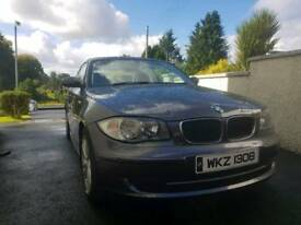Late 2008 bmw 120d coupe