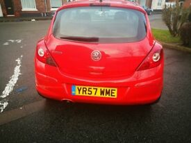 Vauxhall Corsa 1.2 SXI 3dr LOW INSURANCE