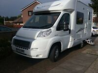 SWIFT SUNDANCE 530LP 2 Berth motorhome, low mileage, excellent condition