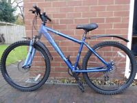 "Apollo XC26 SE 17"" Frame Ladies Mountain Bike (Small Ladies)"