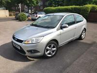 Ford Focus New Shape 3 Door Priced Cheap For Quick Sale