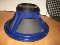18 inch speaker
