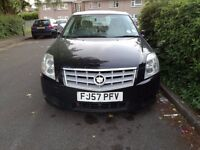 2007 Cadillac BLS 2.0T Petrol (Sold as spares or repairs)