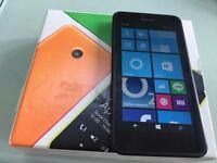 Nokia Lumia 635 Immaculate in original box