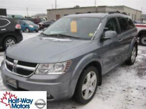 2009 Dodge Journey SXT | $159 bi-weekly!