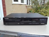 Pioneer Compact Disc Player PD-4050