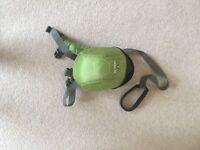 Little life turtle backpack
