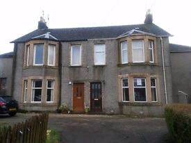 BUCHLYVIE TWO BED FLAT to LET