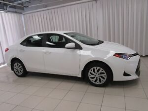 2017 Toyota Corolla EXPERIENCE IT FOR YOURSELF!! LE SEDAN W/ HEA
