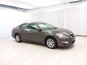 2013 Nissan Altima 2.5 S SEDAN w/ A/C & CRUISE & PUSH BUTTON STA