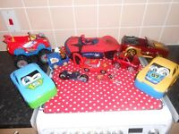TOY BUNDLE £5 FOR ALL