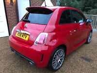 FIAT ABARTH FOR QUICK SALE