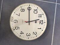 RS Radio controlled clock