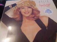 Kylie Minogue Enjoy yourself LP