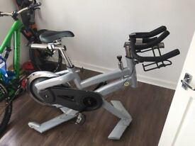 Cycle ops spin bike