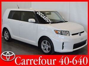 2012 Scion xB 2.4L Bluetooth+Mags+Demarreur a Distance