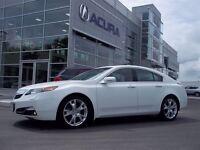 2014 Acura TL Elite