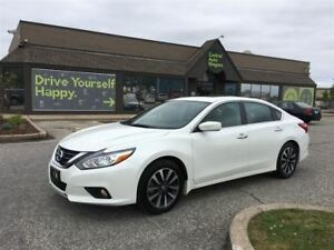 2016 Nissan Altima SV / SUNROOF / ALLOY RIMS / BLUETOOTH