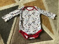 Baby outfit 6-9 months