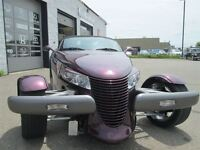 1999 Plymouth Prowler Very clean car, Great collectors item, The