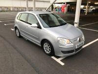 2008 Volkswagon Polo Bluemotion 1.4 TDI A/C