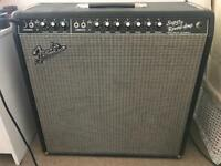 Fender Super Reverb Guitar Amplifier