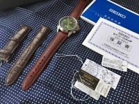 Seiko SARB017 Alpinist Watch