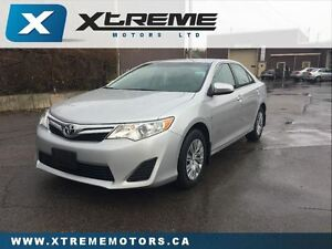 2014 Toyota Camry LE === SOLD ===