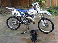 Yamaha yz 125 2006
