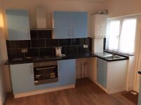 Double Room in Newly Refurbished quiet house near Manor Park Station for Working Professionals