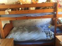 Bunk beds **SOLD**