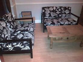Four bed house to let in Southsea £1680 pcm all bills included
