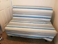 Ikea sofa bed free