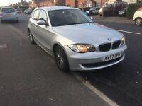 BMW 1 series diesel cheap tax