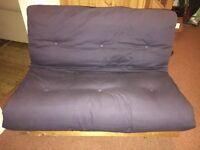 Matching futons