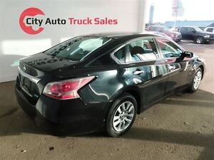 2015 Nissan Altima 2.5 Edmonton Edmonton Area image 4