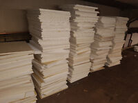 Ceiling tiles - Aprox 700 available