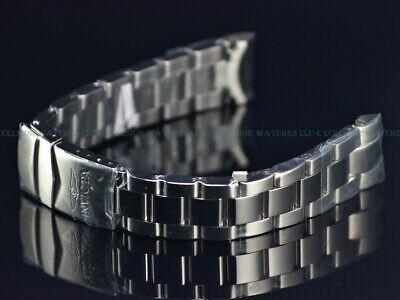 Authentic Invicta Part - 20mm Replacement Bracelet For Pro Diver 9937 & Similar