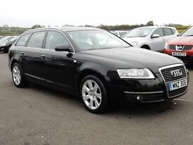 2007 audi a6 avant 2.0 tdi se motd march 2017 full service history excellent condition
