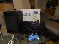 Home Cinema System Pioneer MCS -333