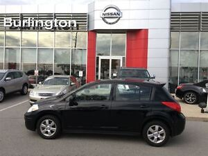 2012 Nissan Versa 1.8 SL, ACCIDENT FREE !