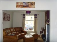 Double room to rent, furnished or unfurnished