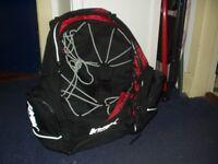 Knox M/cycle backpack